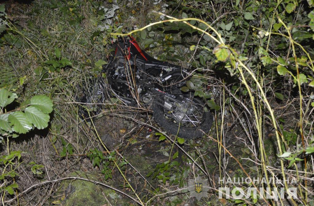 Повідмили деталі автопригоди, у якій загинули два студенти. ФОТО