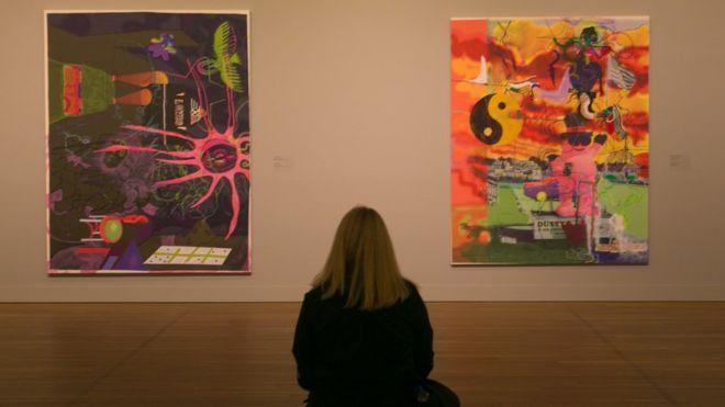 Канадські лікарі зможуть виписувати пацієнтам мистецтво