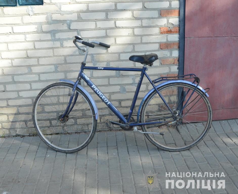 У Луцькому районі затримали серійного злодія