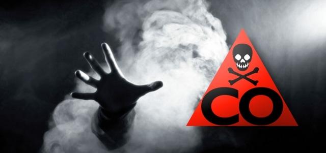 На Волині п'ятеро людей отруїлись чадним газом