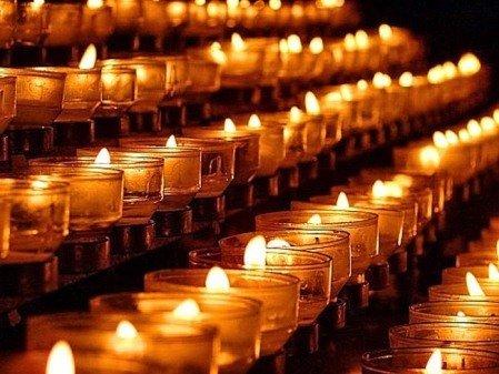 У Луцьку проведуть вечір пам'яті загиблих у АТО