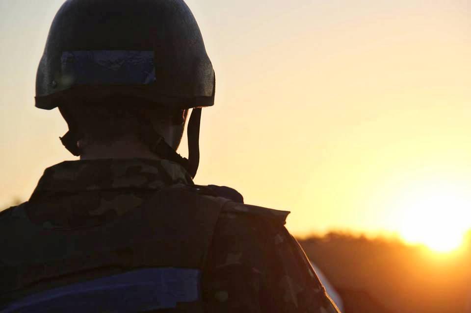 Юстиція Волині інформуватиме учасників бойових дій про їхні права