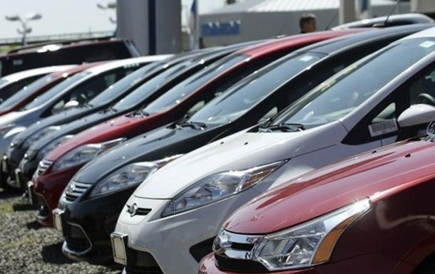 Волинянам пропонують автомобілі в кредит на вигідних умовах