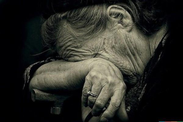 На Волині мешканець Дніпропетровщини пограбував пенсіонерку
