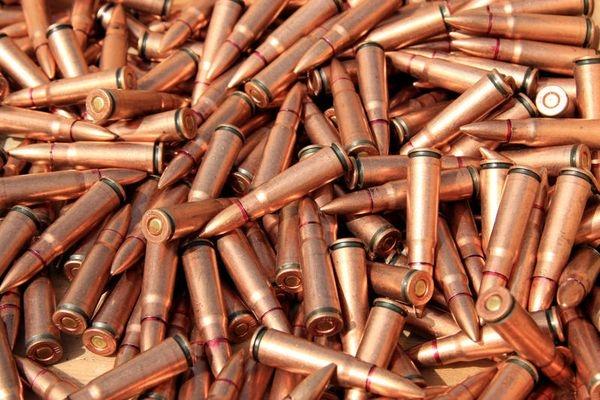 У Ковелі поліція виявила боєприпаси