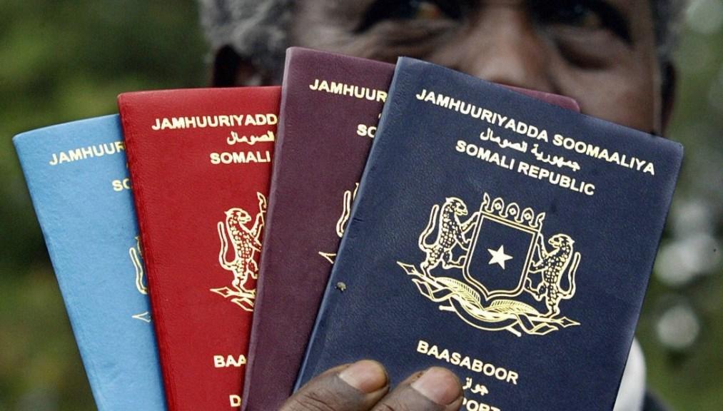 У Луцьку виявили нелегалів із Сомалі