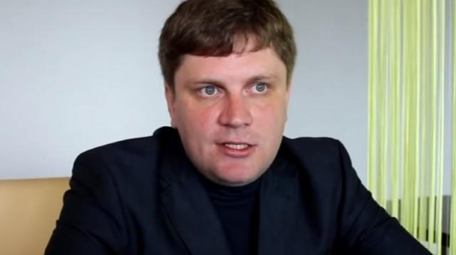 У Савченка – новий заступник