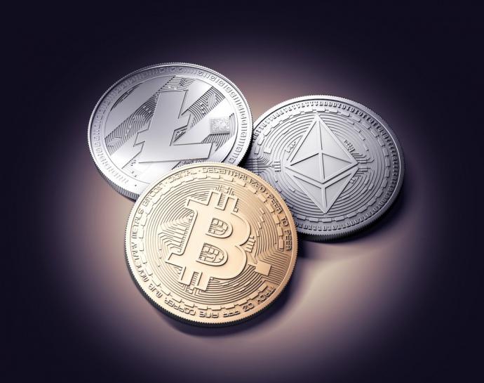 Мінекономрозвитку ініціює легалізацію криптовалют