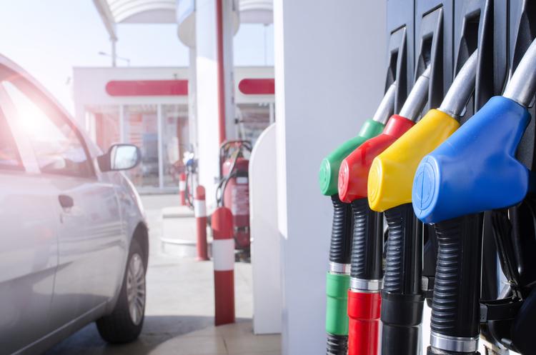 В Україні зменшилися нафтопереробка і виробництво пального