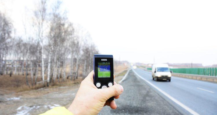 Перевірили рівень радіації у населених пунктах Волині
