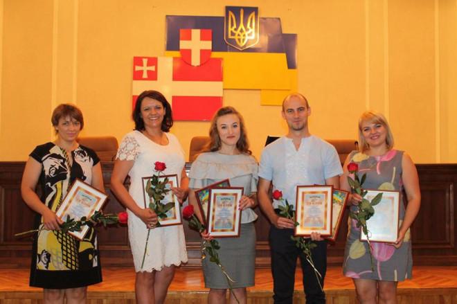 Волиняни – серед кращих держслужбовців України