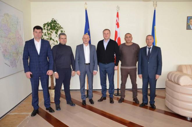 Луцький завод співпрацюватиме з азербайджанськими партнерами