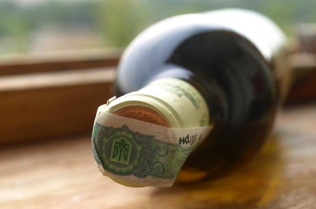 Волинські підприємці сплатять чотири мільйони гривень за нелегальний алкоголь