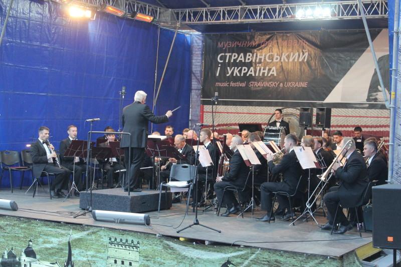 У Луцьку розпочався музичний фестиваль. ФОТО