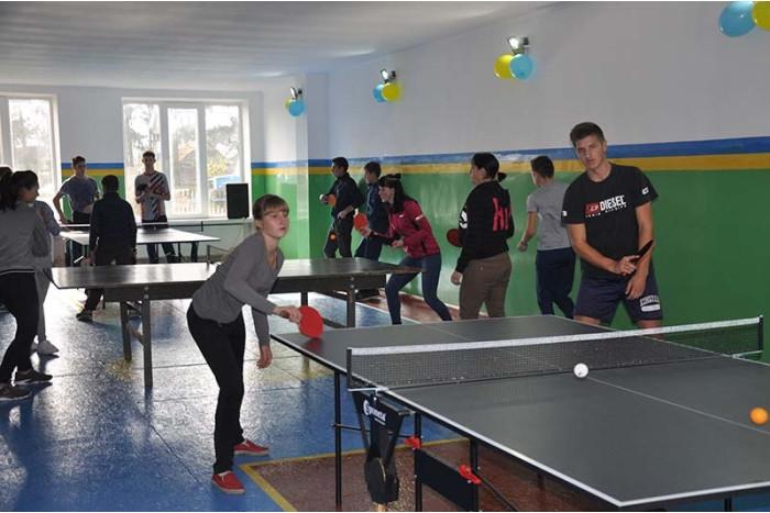 Під час осінніх канікул у Луцьку відбудеться низка спортивних заходів