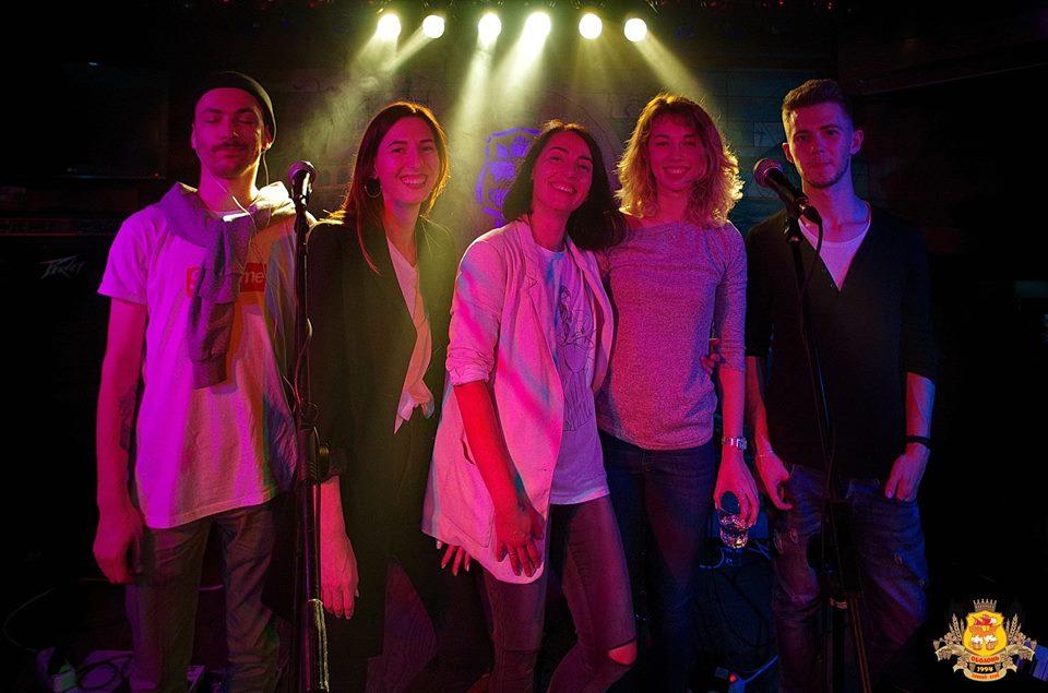 У луцькому пабі гурт «kOta» презентував новий сингл. ФОТО