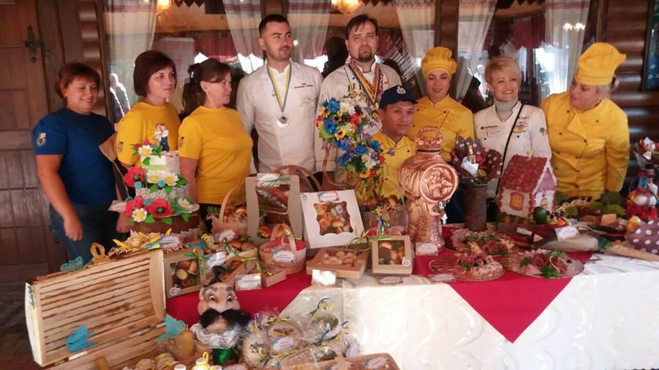 У Луцьку розпочався фестиваль професій. ФОТО