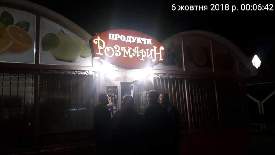 У Луцьку муніципали піймали жінку на продажі алкоголю після 22