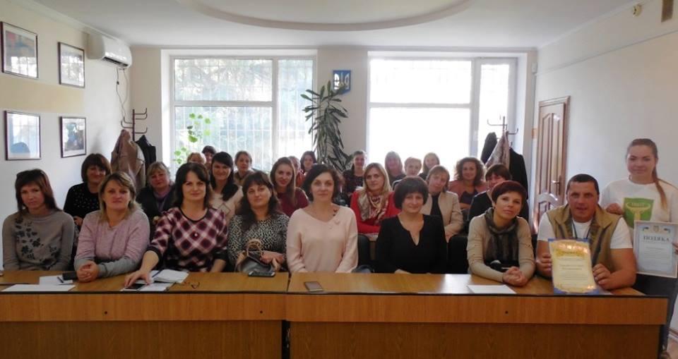 У Луцьку шкільних соціальних педагогів вчили рятувати життя. ФОТО