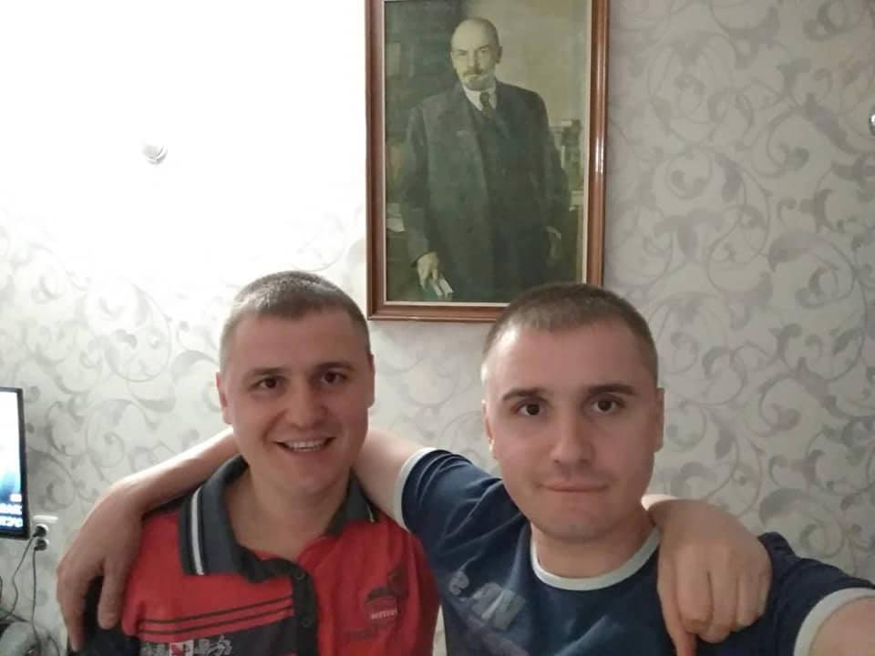 Як брати Кононовичі регулярно маніпулюють про Донбас, фашизм на Волині та пропагують сепаратизм