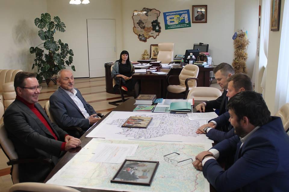 Призначили нового голову Волинського обласного відділення Антимонопольного комітету