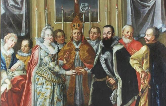 У Луцьку покажуть «Мистецькі скарби Олицького палацу»