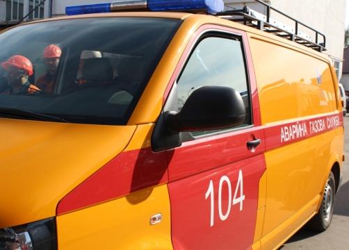Цьогоріч аварійна служба «Волиньгазу» відреагувала майже на дев'ять тисяч заявок споживачів