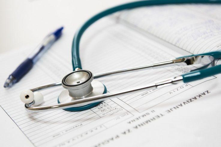 Луцьк отримав субвенцію із держбюджету на утримання медзакладів первинної ланки