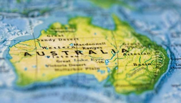 У Західній Австралії стався землетрус