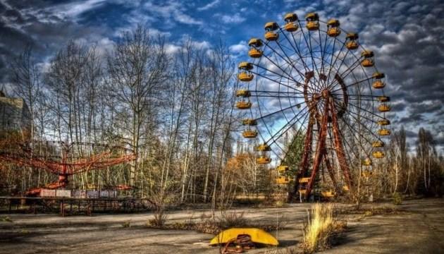 До реабілітації Чорнобильської зони приєднується японський університет Фукусіма