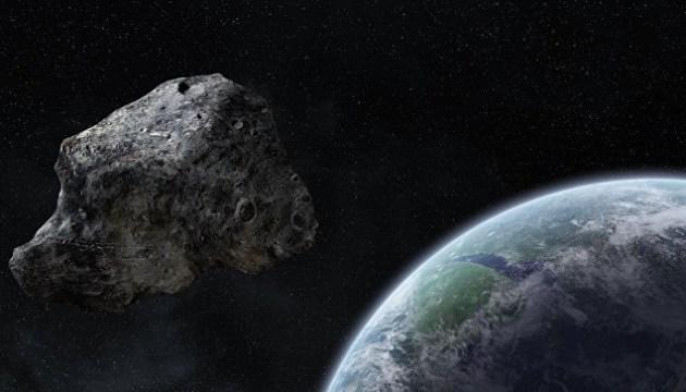 До Землі наближається астероїд завбільшки як Біг Бен