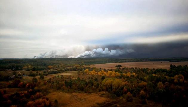 Вибухи під Ічнею: Міноборони відстежуватиме мародерів з повітря