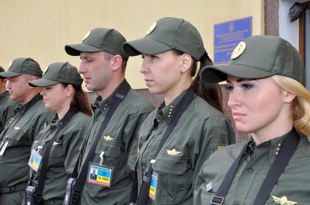Волинян кличуть на роботу прикордонниками