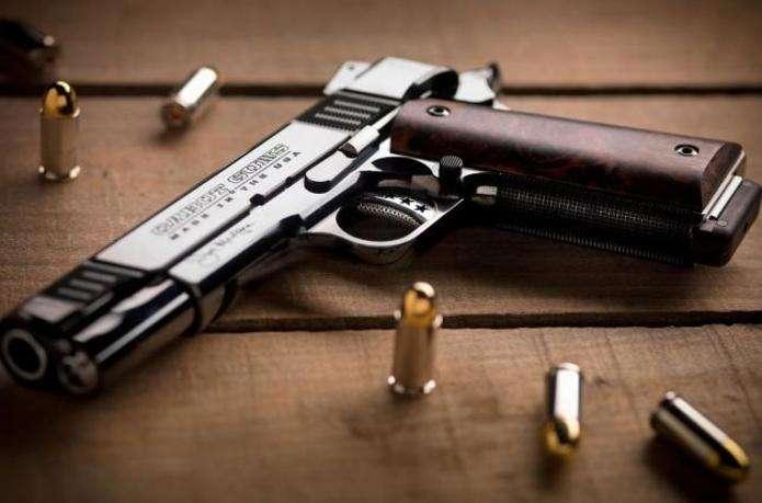 Волиняни добровільно здали до поліції зброю та боєприпаси