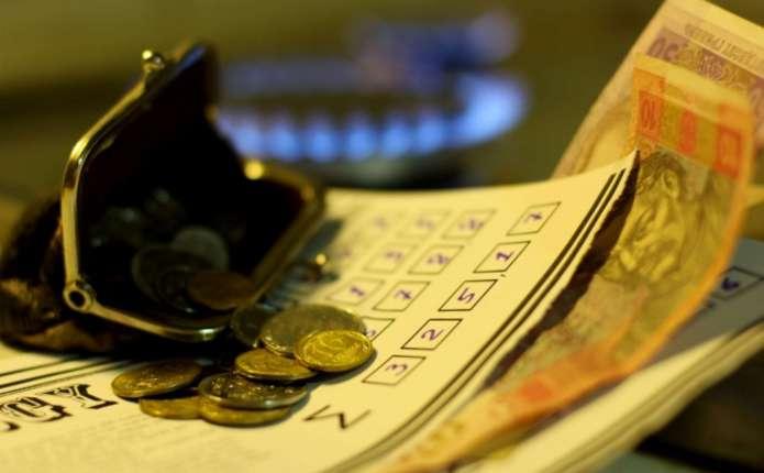 На Волині більше 60 % боржників сплачують борг за газ після відключення