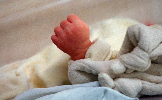 За вбивство немовляти волинянці загрожує до п'яти років ув'язнення