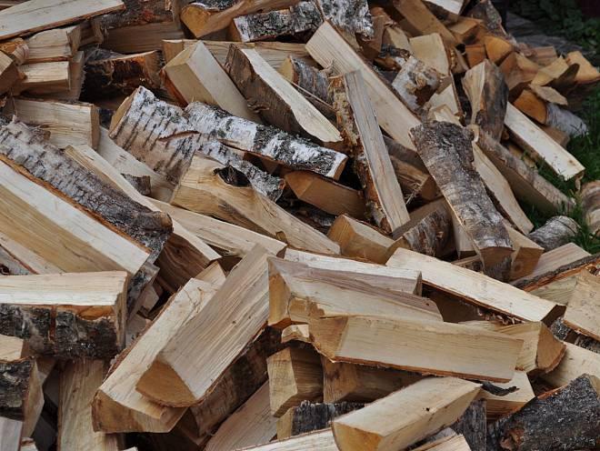 Повідомили, куди звертатися волинянам щодо придбання дров паливних