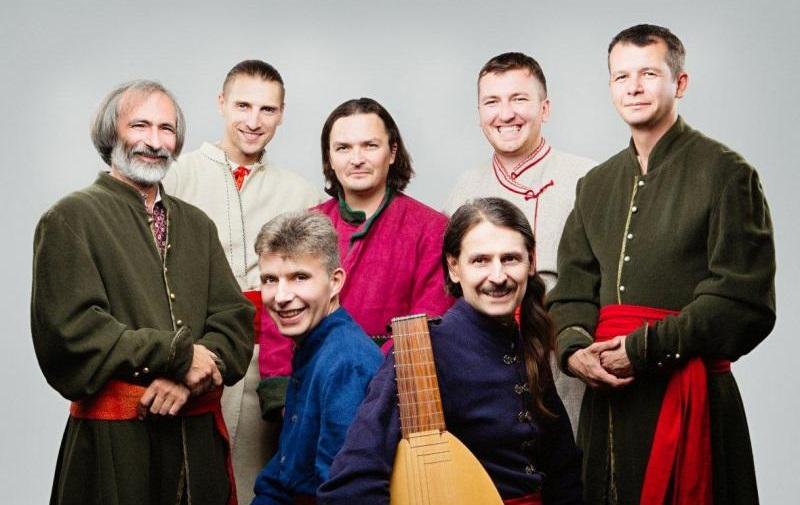 У Луцьку виступить колектив стародавньої музики з Києва
