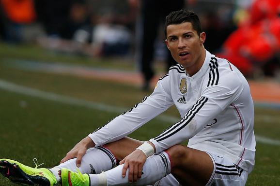 Роналду відсторонили від матчів збірної Португалії після звинувачень у зґвалтуванні