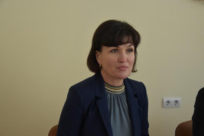 Представили нового керівника луцької поліклініки № 2. ФОТО