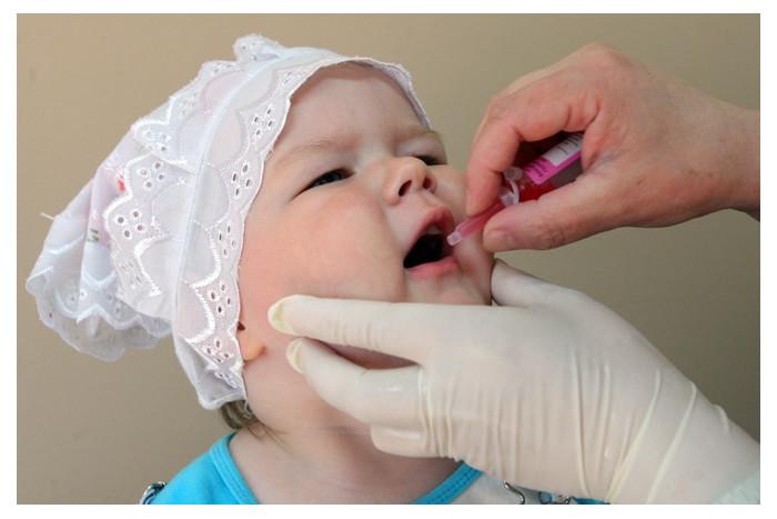 У Луцьку відзначать Всесвітній день боротьби з поліомієлітом