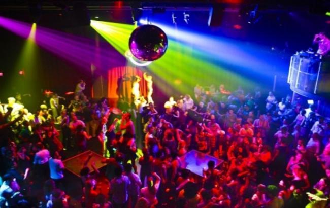 У нічному клубі в США провалилася підлога: 30 людей у лікарні. ВІДЕО