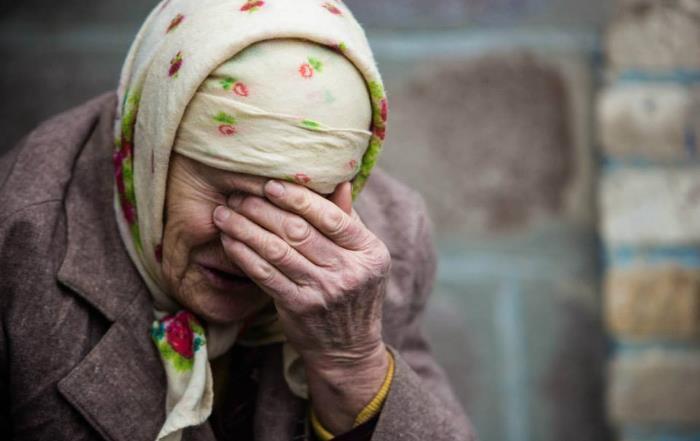 На Волині судитимуть мешканця Чернігівщини, який обкрадав пенсіонерів