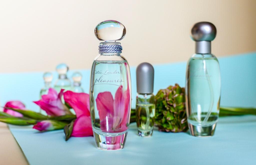 Штучний інтелект навчили створювати парфуми