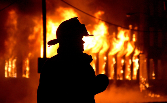 У Луцьку чоловік згорів у власній квартирі