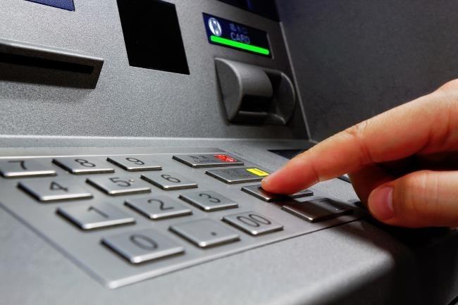 Лучанин «замінував» банкомат