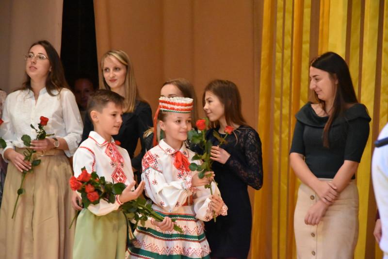 У Луцьку молодих педагогів привітали з початком професійної діяльності. ФОТО