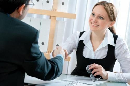На Волині зростає кількість офіційно прийнятих на роботу найманих працівників