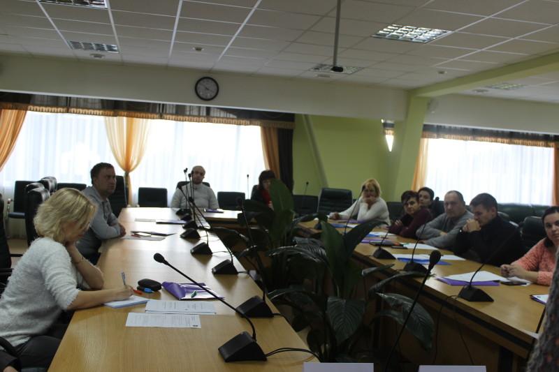 Луцьких підприємців навчають працювати із публічними закупівлями та системою «ProZorro»