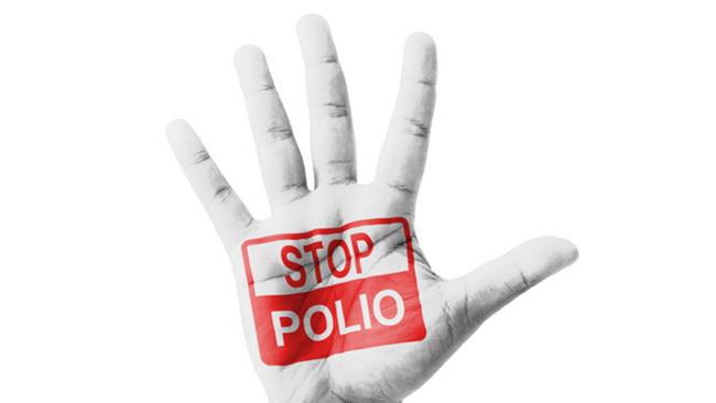 У Луцьку відбудуться заходи з нагоди Всесвітнього дня боротьби з поліомієлітом